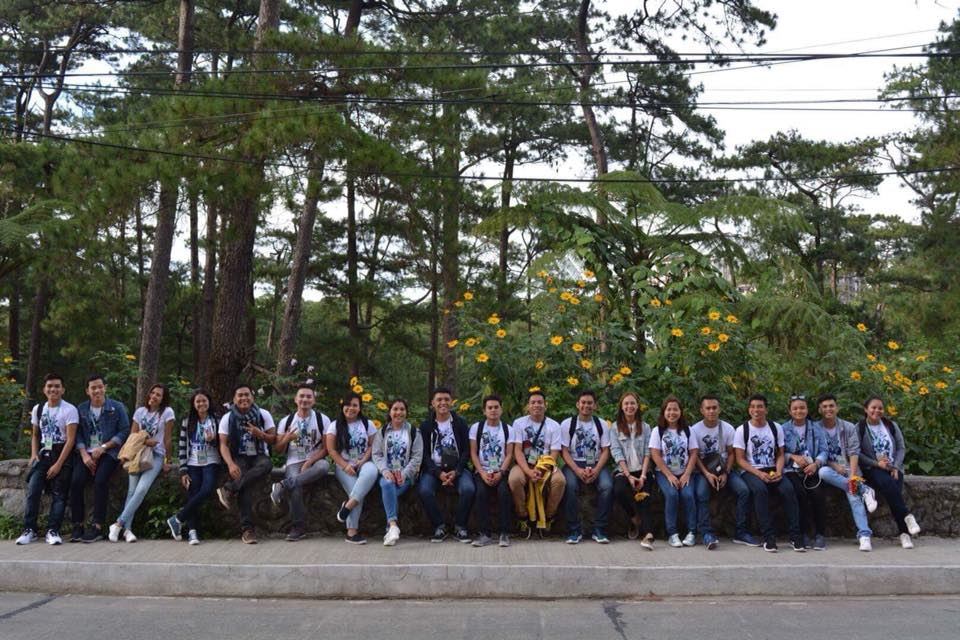 SVCI Student Leaders and Advisers join Philippine Association of Campus Student Advisers (PACSA)